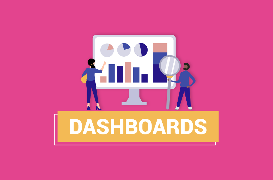 dashboards e indicadores - cio