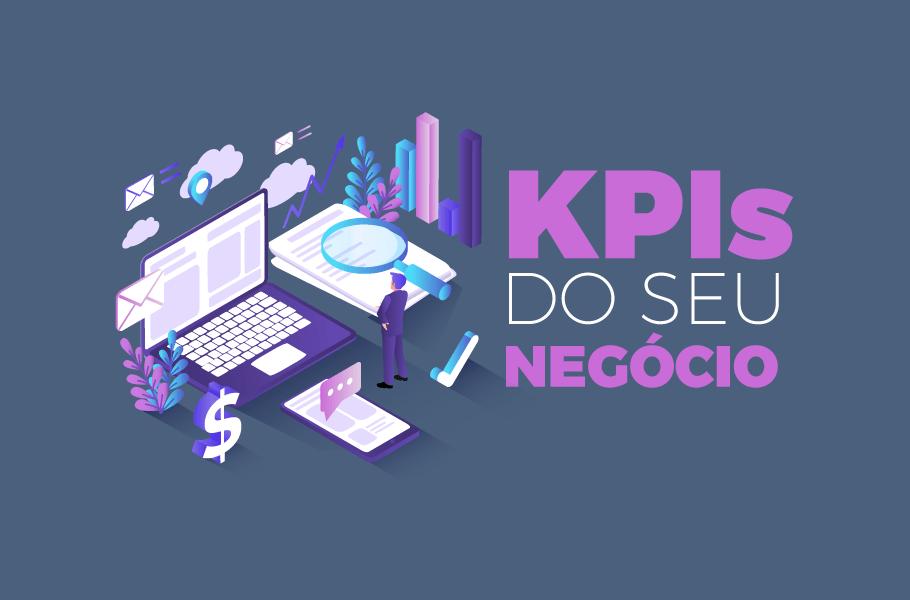 KPIs de Negócio - Dashboards Gerenciáveis