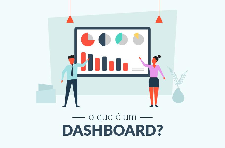 o que é um dashboard