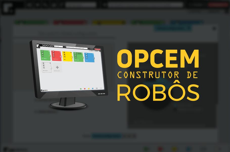 OPCEM - Construtor de Robôs