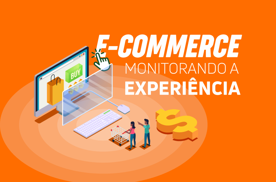 Monitoramento de E-commerce