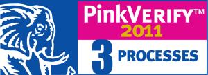 Certificação Pink Verify