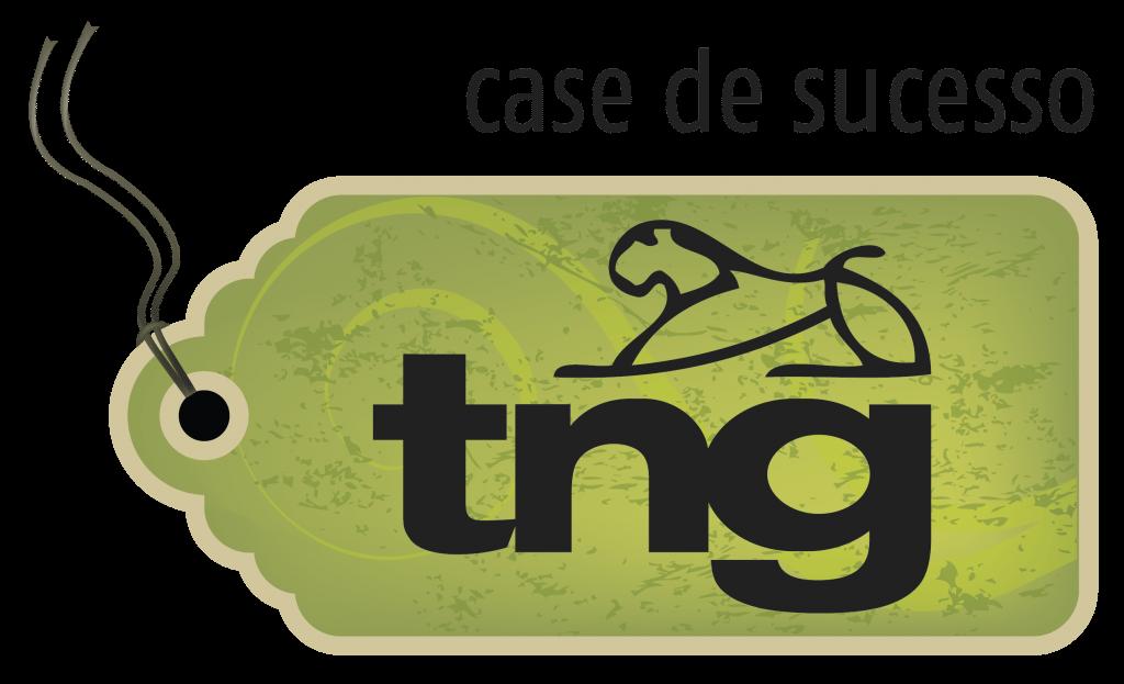 Case de Sucesso Governança de TI - TNG