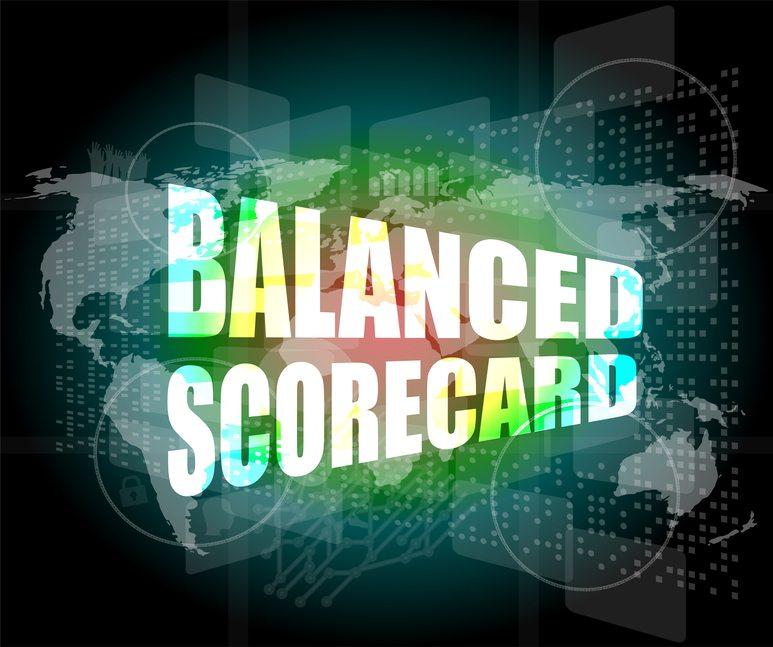 balanced scorecard - opmon