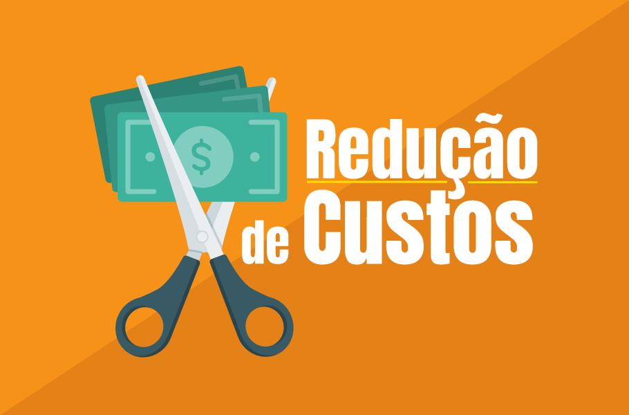 redução de custos na TI