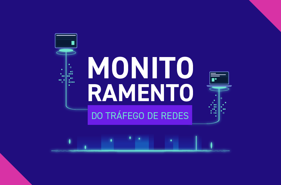 Software de Monitoramento de Rede - OpMon Traffic Analyzer