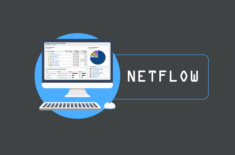 O que é Netflow