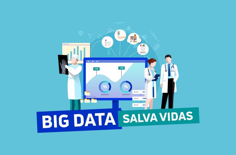 Big Data aplicado à Saúde