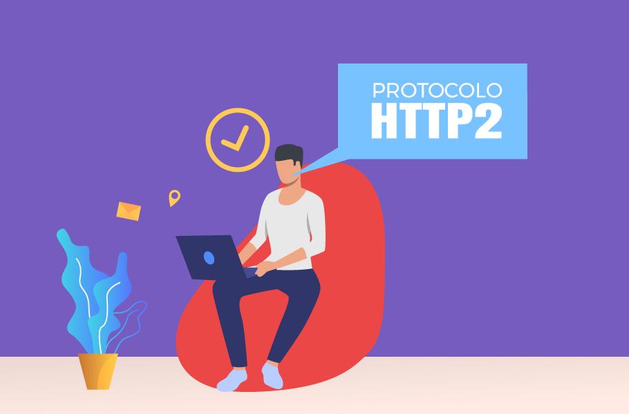 Protocolo HTTP2 - HTTP/2