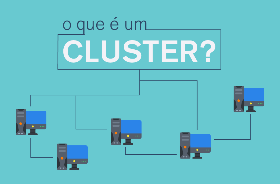 Cluster o que um cluster conceito e caractersticas 2018 o que um cluster ccuart Images