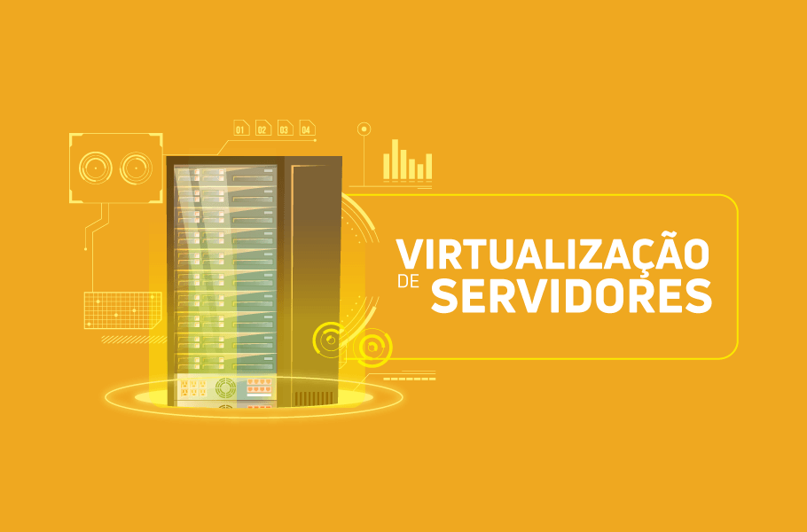 Cuidados com Virtualização de Servidores