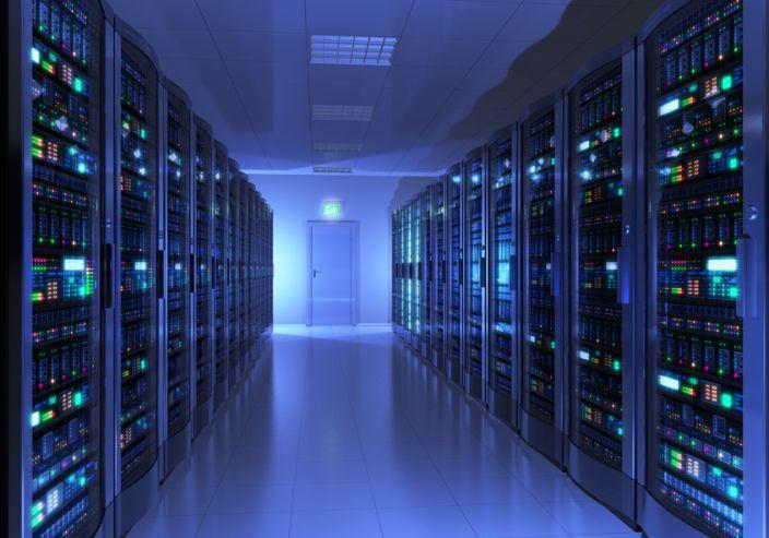 virtualizacao de servidores