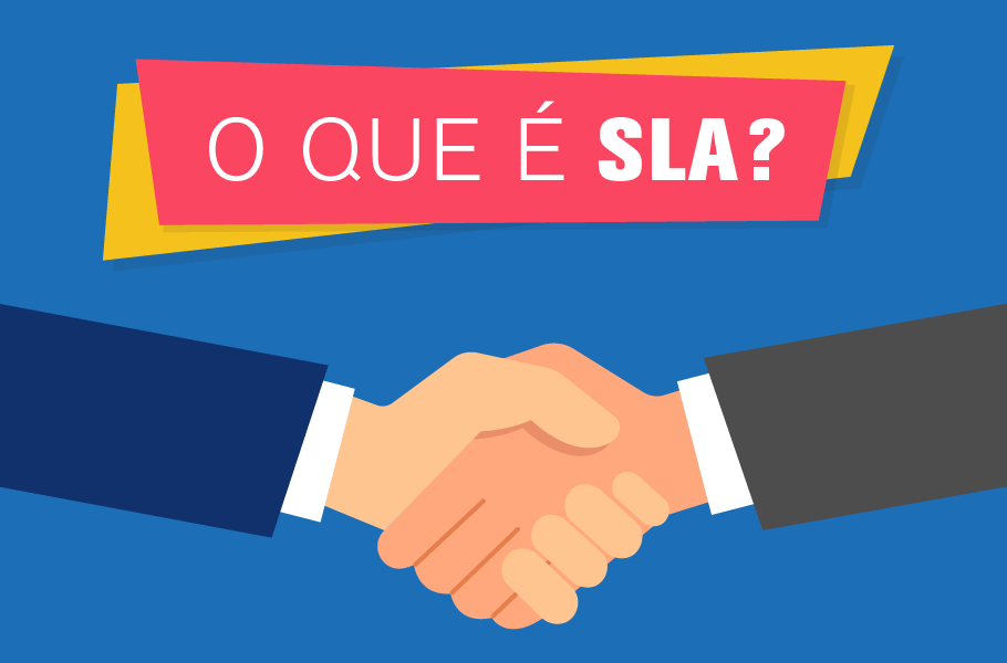 O que é SLA - Service Level Agreement
