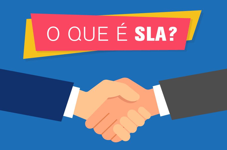 sla service level agreement o que é sla e seu conceito 2018