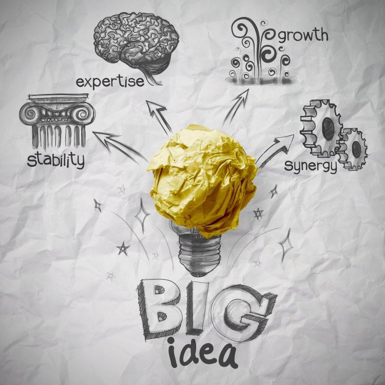 Processos de inovação em tecnologia