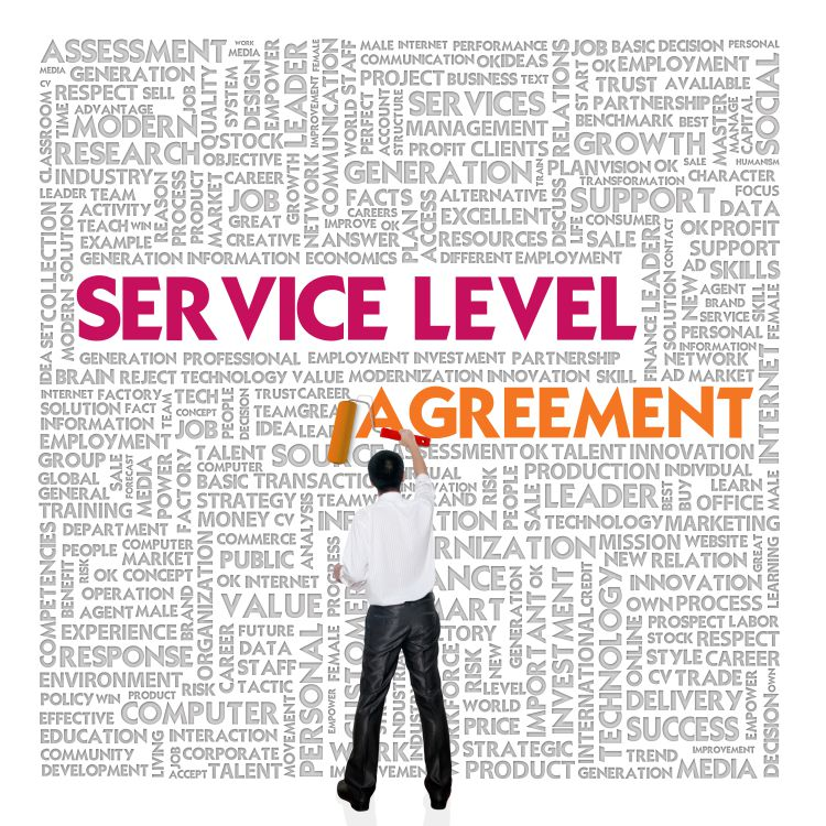 SLA Significado – Service Level Agreement