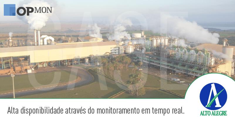 Case Usina Alto Alegre