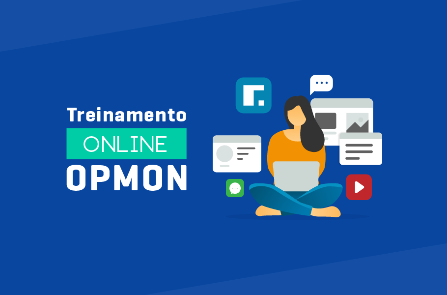 Treinamento Online OpMon