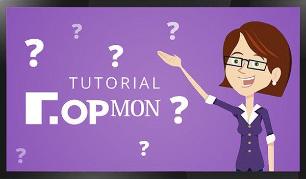 Treinamento OpMon Online Udemy