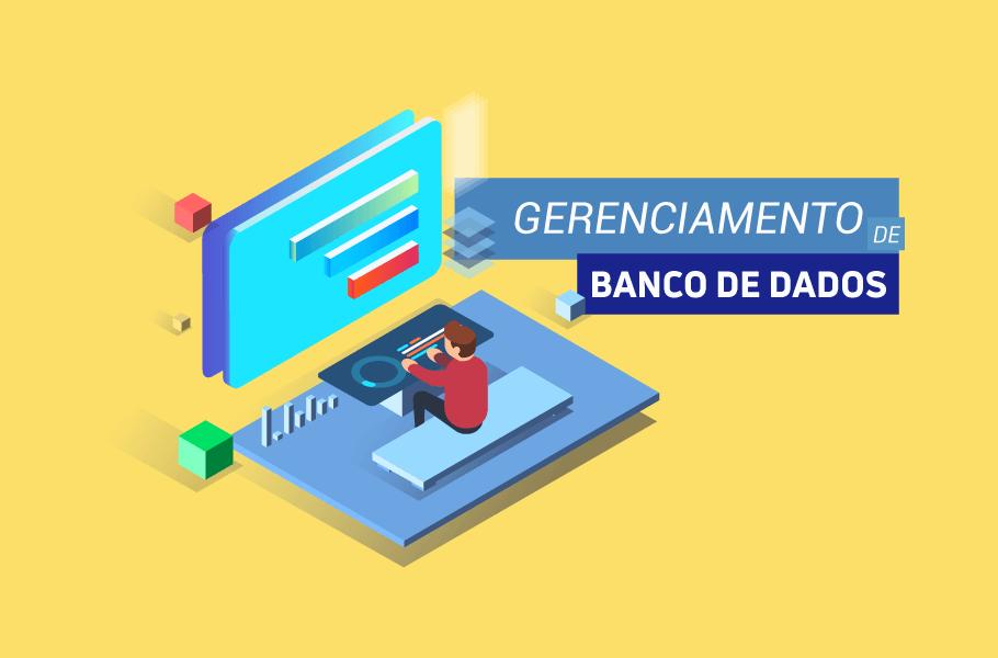 Gerenciamento de Banco de Dados de clientes