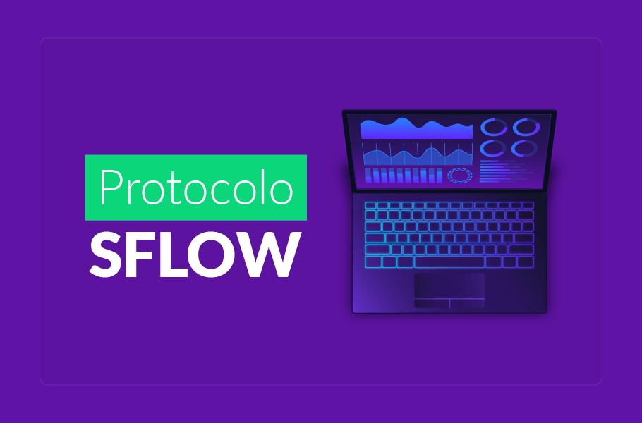 Protocolo SFLOW