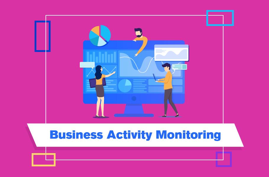 BAM - Monitoramento das Atividades de Negócio