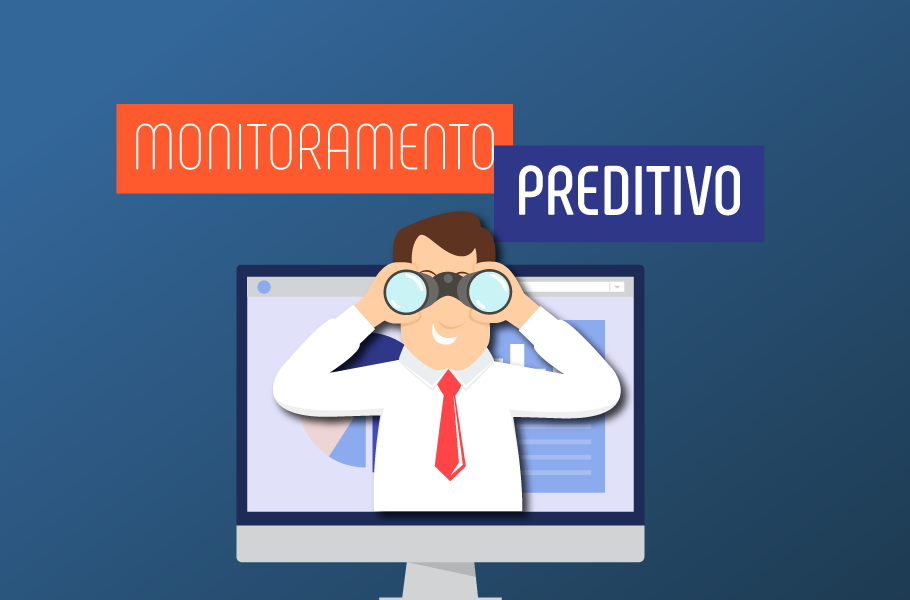 Monitoramento Preditivo ou Advanced Analytics