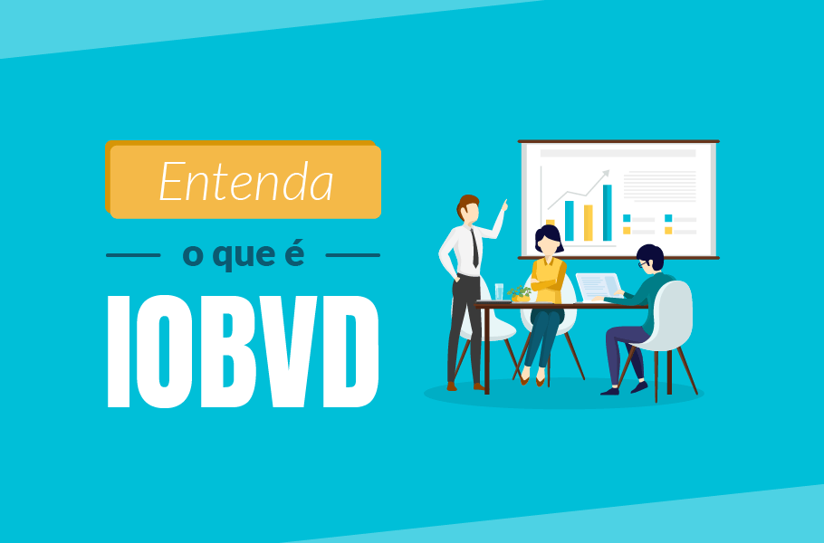IOBVD - O que é Infrastructure Business Value Dashboards