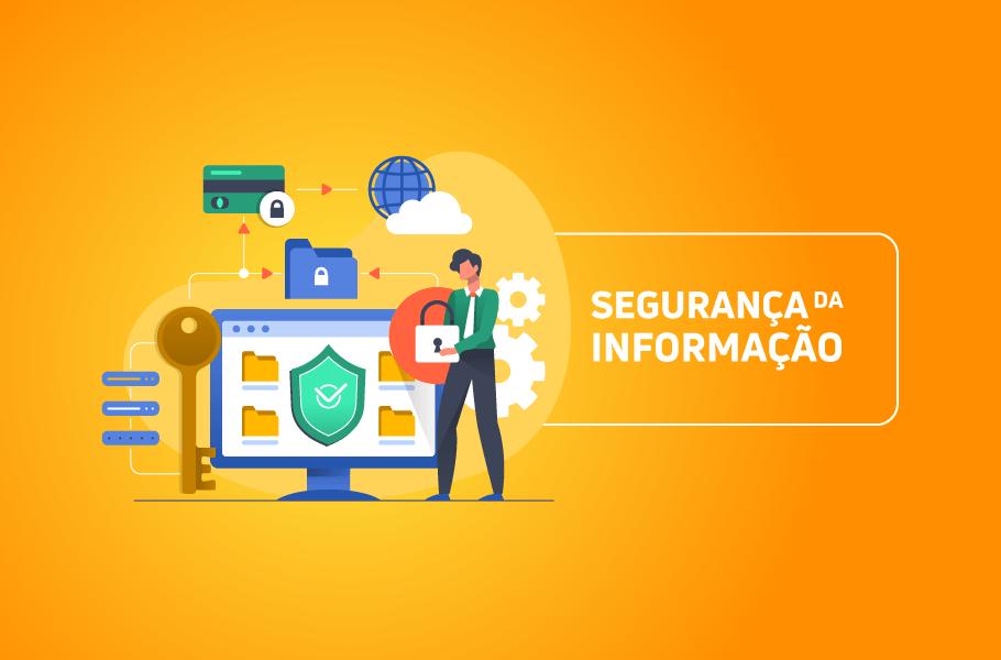 Segurança em TI - Segurança da Informação