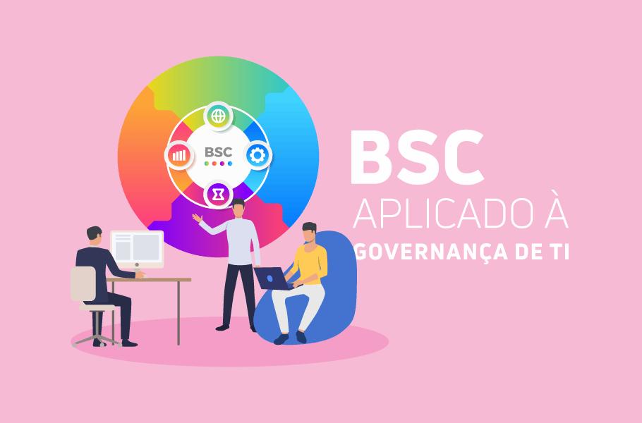 BSC - Balanced ScoreCard