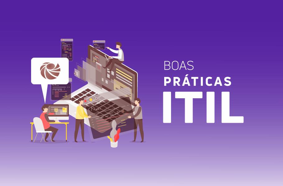 Boas Práticas ITIL