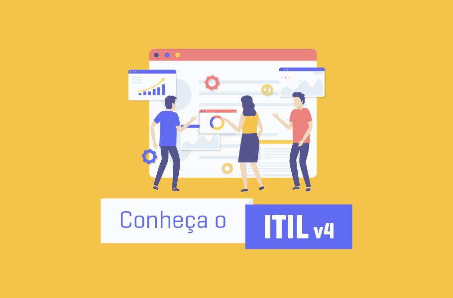 O que é a Metodologia ITIL v4