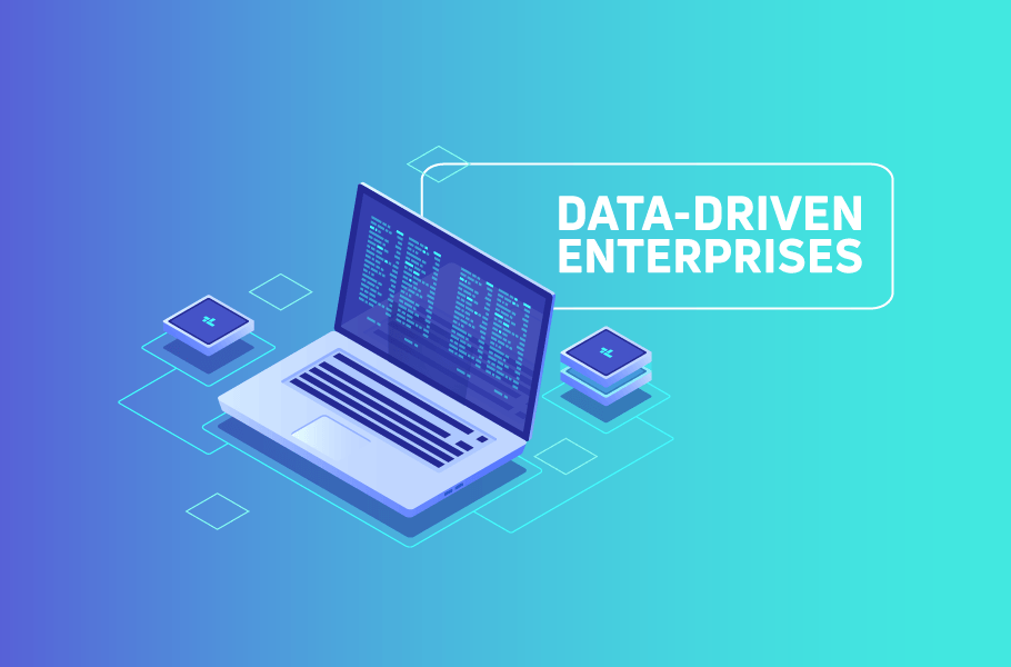 Data-driven Enterprises