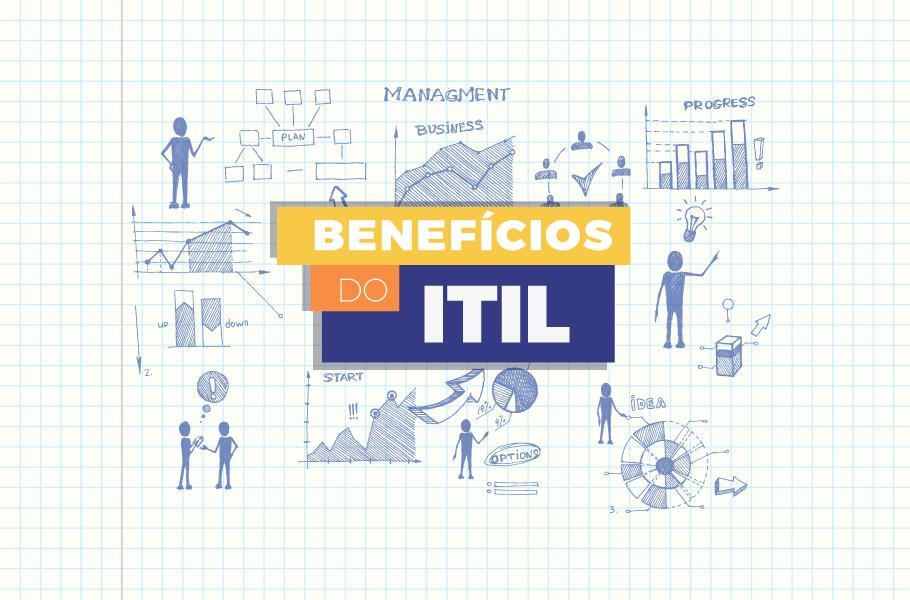Benefícios do ITIL
