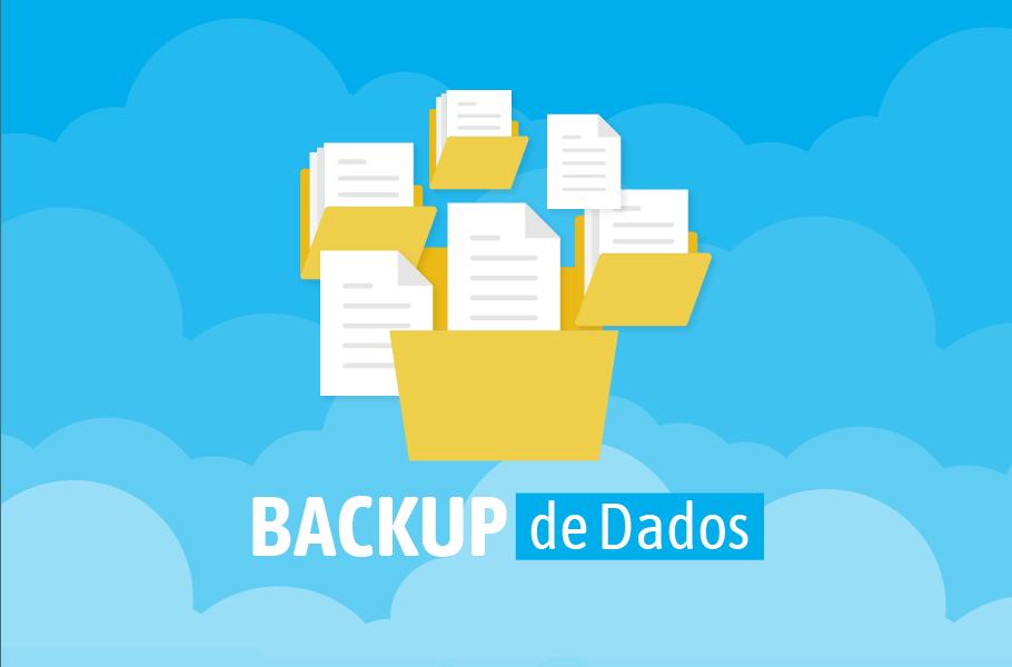 Backup - Boas práticas e procedimentos