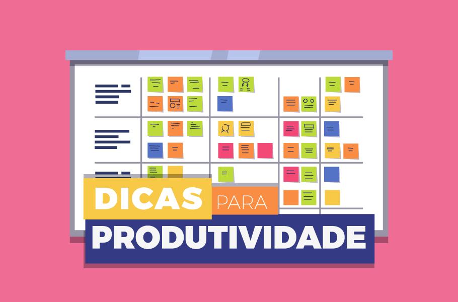 Dicas de softwares para produtividade