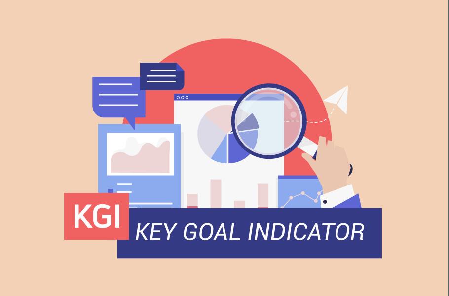 KGIs – Key Goal Indicator