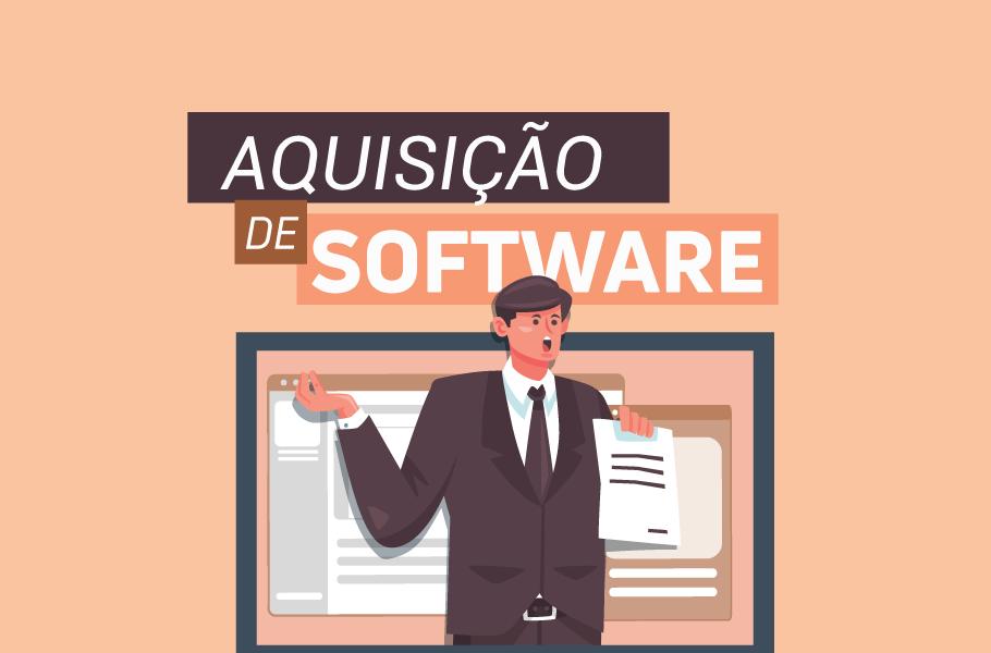 Aquisição de Software