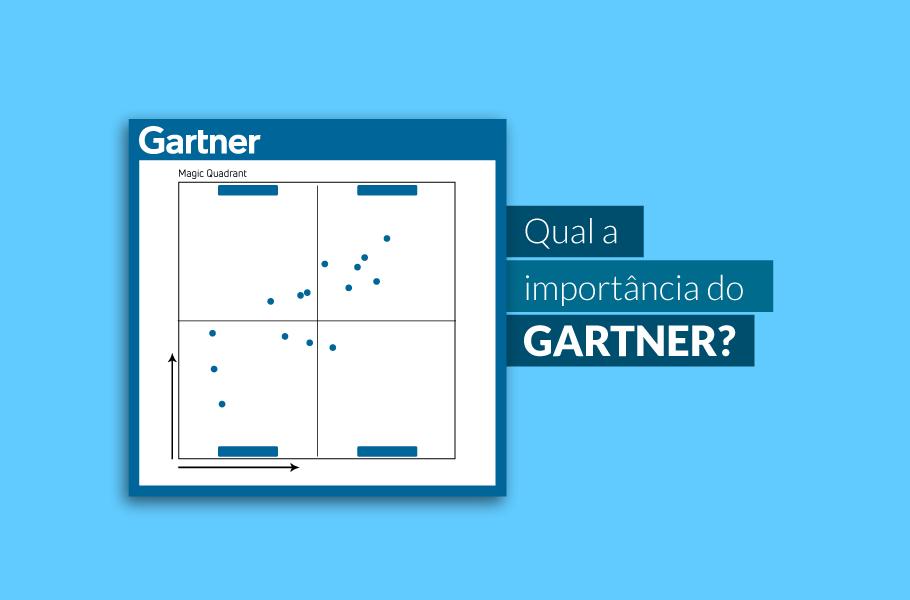 O que é o Gartner?
