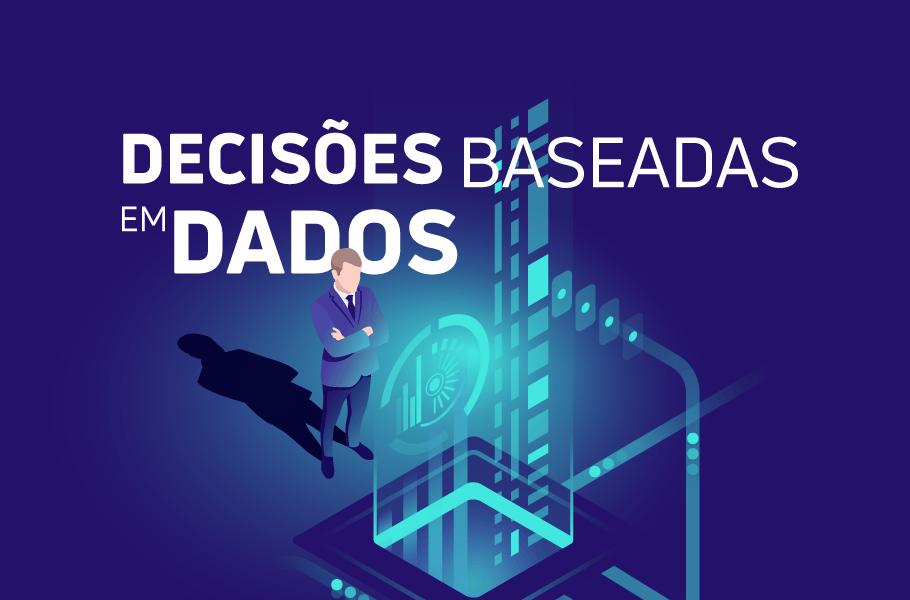 decisões baseadas em dados