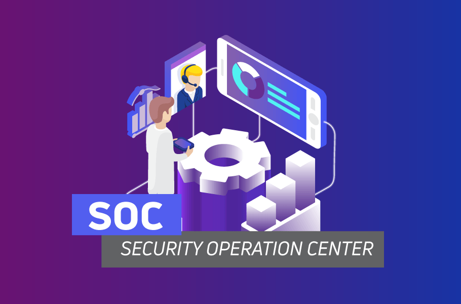 SOC - Security Operation Center