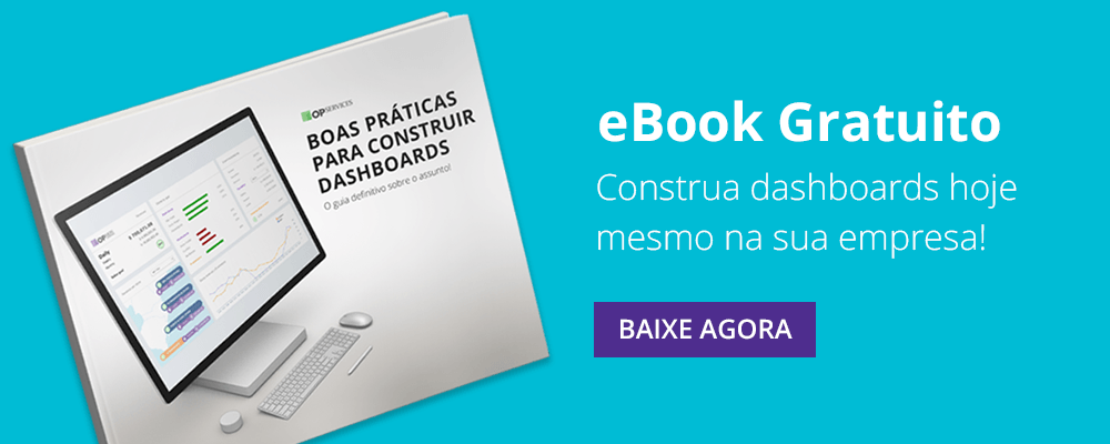 e-Book Guia para construir dashboards