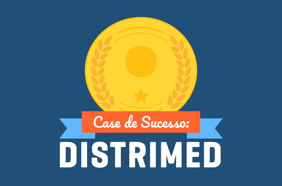 Case OpMon: Distrimed