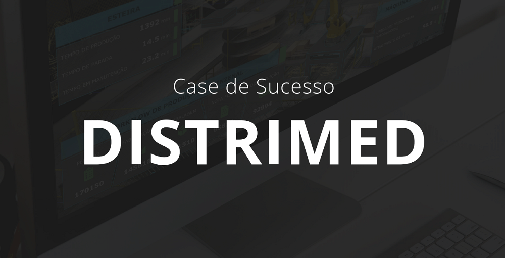 Case OpMon: Distrimed