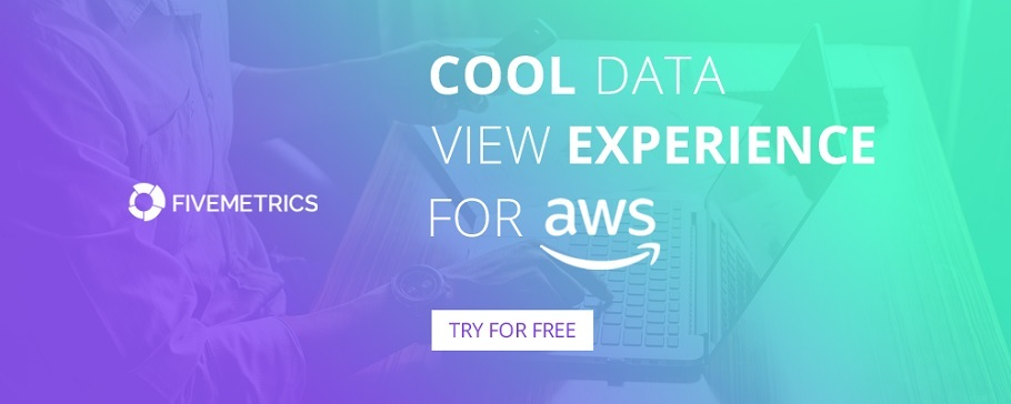 FiveMetrics - Aws Monitoring