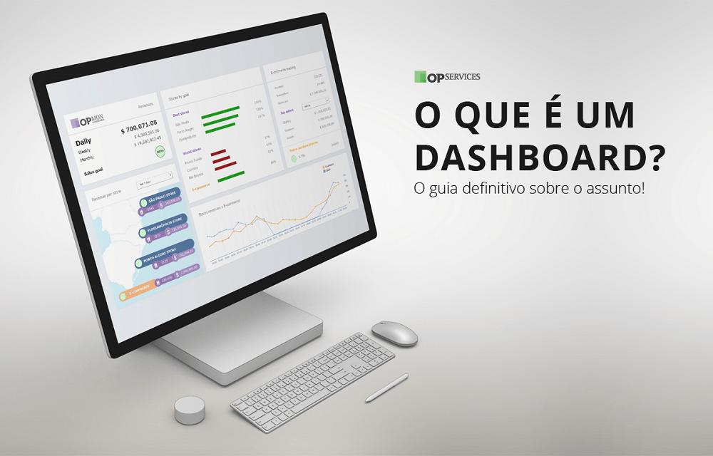 O que é um dashboard?