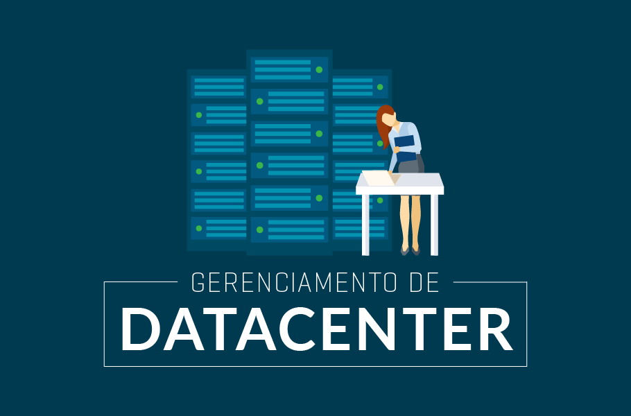 Gerenciamento de Data Center