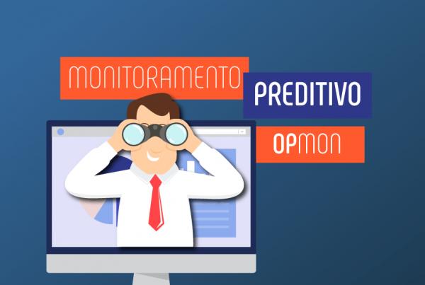 Monitoramento Preditivo