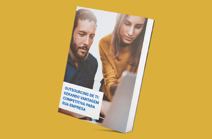 eBook - Outsourcing de TI