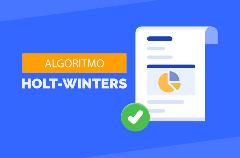 Algoritmo - Holt-Winters